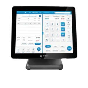 Sistema All-in-One POS J1900 (PTE0105W-4-120)