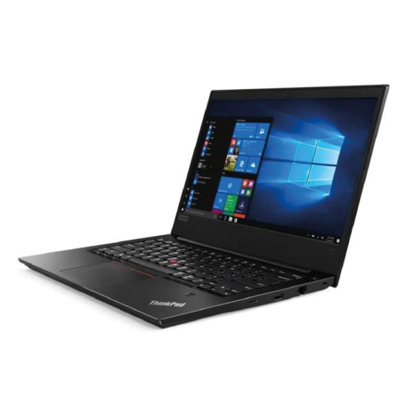Portatil Lenovo E490 Core i7-8565U Processor RAM 8 GB Disco Duro 1TB